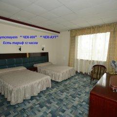 Аврора Отель Новосибирск сейф в номере