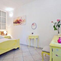 Отель Kalixenia Suite Корфу детские мероприятия