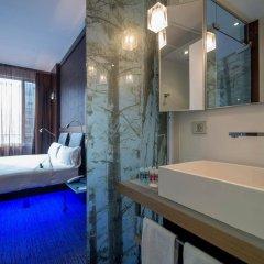 Отель Petit Palace President Castellana Мадрид ванная