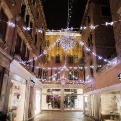 Hotel A La Commedia интерьер отеля