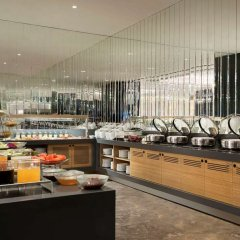 Отель Hawthorn Suites by Wyndham Istanbul Europe питание