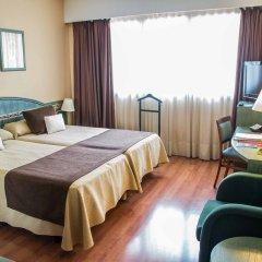 Отель Monte Carmelo Испания, Севилья - отзывы, цены и фото номеров - забронировать отель Monte Carmelo онлайн