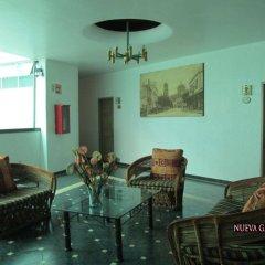 Hotel Nueva Galicia интерьер отеля фото 2