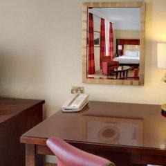 Отель Hilton Brighton Metropole удобства в номере фото 2