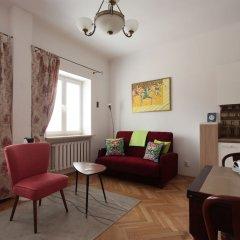 Отель Krakowskie Przedmiescie - Night and Day комната для гостей фото 5