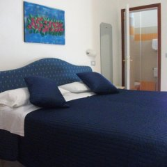 Отель Tirrenia Италия, Кьянчиано Терме - отзывы, цены и фото номеров - забронировать отель Tirrenia онлайн комната для гостей фото 4