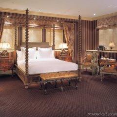 Hotel Le St-James Montréal комната для гостей