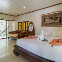 Отель Iyara B.R Resort Koh Chang комната для гостей фото 2