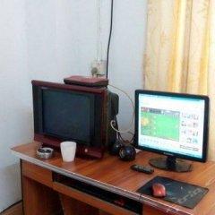 Отель Business Hostel Китай, Чжуншань - отзывы, цены и фото номеров - забронировать отель Business Hostel онлайн удобства в номере фото 2