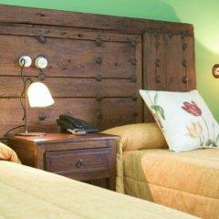 Отель Font Salada Испания, Олива - отзывы, цены и фото номеров - забронировать отель Font Salada онлайн комната для гостей фото 3