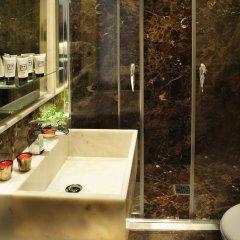 Отель NERVA Рим ванная