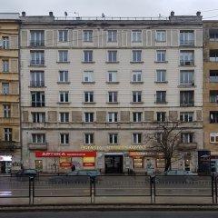 Отель P&O Apartments Loft 58 Польша, Варшава - отзывы, цены и фото номеров - забронировать отель P&O Apartments Loft 58 онлайн