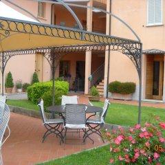 Отель Albergo Villa Cristina Сполето фото 4