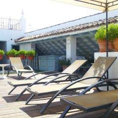 Отель Las Casas de la Juderia Sevilla Испания, Севилья - отзывы, цены и фото номеров - забронировать отель Las Casas de la Juderia Sevilla онлайн бассейн фото 3