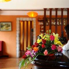 Отель Sapa Elegance Шапа в номере