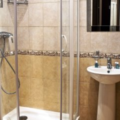 Мини-отель Акварели на Восстания ванная фото 2