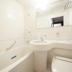 Shinjuku Washington Hotel Annex ванная
