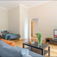 Апартаменты P&o Freta Studio Варшава комната для гостей фото 3
