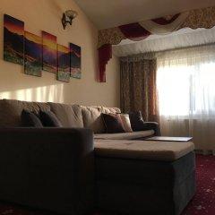 Гостиница Leotel комната для гостей фото 4