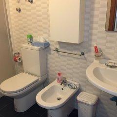 Отель Cortile Siciliano 124 Сиракуза ванная