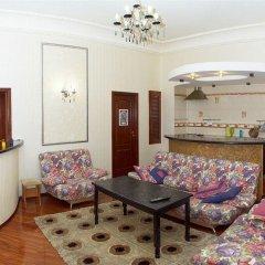 Апартаменты City Garden Apartments Одесса интерьер отеля