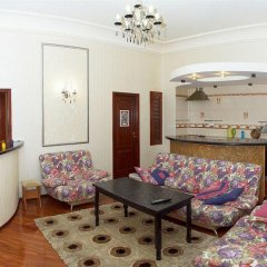 Апартаменты City Garden Apartments интерьер отеля