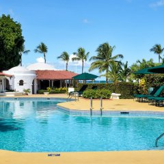 Отель Royal Glitter Bay Villas бассейн фото 2