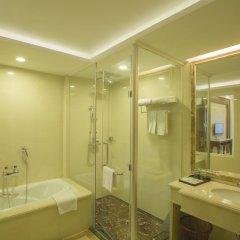 Haili Garden Hotel ванная