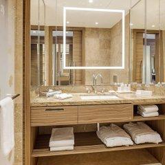 Radisson Blu Olympiyskiy Hotel Москва ванная