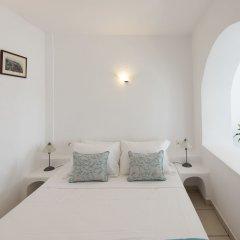 Отель Kastro Suites комната для гостей