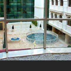 Отель Ottoman by Onas Suites балкон