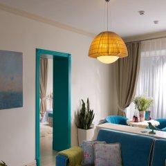Гостиница Nasha Dacha Country Estate комната для гостей фото 4