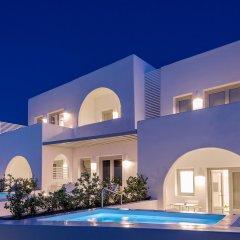 Отель Alti Santorini Suites Греция, Остров Санторини - отзывы, цены и фото номеров - забронировать отель Alti Santorini Suites онлайн фото 5