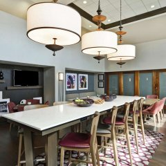Отель Hampton Inn & Suites Columbus-Easton Area США, Колумбус - отзывы, цены и фото номеров - забронировать отель Hampton Inn & Suites Columbus-Easton Area онлайн фото 9