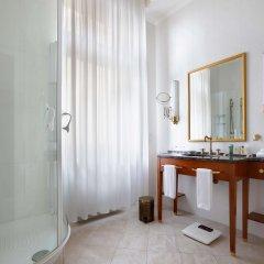 Гостиница Hilton Москва Ленинградская ванная