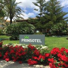 Отель Prinsotel La Dorada Испания, Плайя-де-Муро - отзывы, цены и фото номеров - забронировать отель Prinsotel La Dorada онлайн помещение для мероприятий фото 2