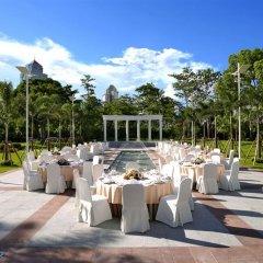 Отель Nan Hai Hotel Китай, Шэньчжэнь - отзывы, цены и фото номеров - забронировать отель Nan Hai Hotel онлайн помещение для мероприятий фото 2