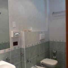 Hotel Pierre Riccione ванная