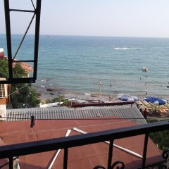 Selen Motel Турция, Анталья - отзывы, цены и фото номеров - забронировать отель Selen Motel онлайн балкон