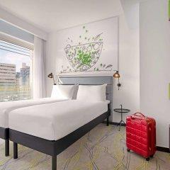 ibis Styles Jerusalem City Center Hotel Израиль, Иерусалим - отзывы, цены и фото номеров - забронировать отель ibis Styles Jerusalem City Center Hotel онлайн комната для гостей фото 4