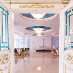 Гостиница Золотая ночь интерьер отеля