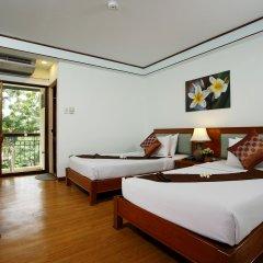 Chanpirom Boutique hotel комната для гостей фото 5
