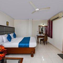 Отель South Indian Hotel Индия, Нью-Дели - отзывы, цены и фото номеров - забронировать отель South Indian Hotel онлайн комната для гостей
