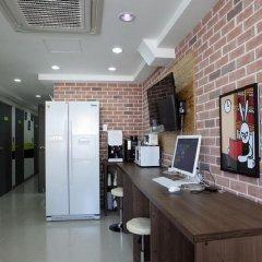 Отель 24 Guesthouse Dongdaemun Market Южная Корея, Сеул - отзывы, цены и фото номеров - забронировать отель 24 Guesthouse Dongdaemun Market онлайн в номере фото 2
