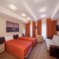 Гостиница Камергерский в Москве - забронировать гостиницу Камергерский, цены и фото номеров Москва комната для гостей фото 6