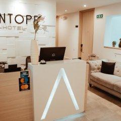 Hotel Antope интерьер отеля фото 2
