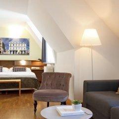 Hotel Seehof Цюрих развлечения