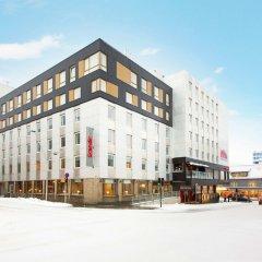 Отель Scandic Grand Tromsø фото 4