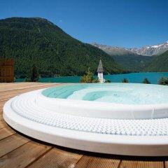 Hotel Edelweiss Сеналес бассейн фото 3