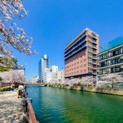 Отель Grandouce Hakata Хаката фото 2